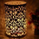 dekoratif mumluk modeli