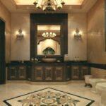 klasik banyo modelleri