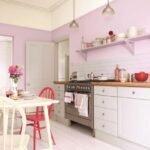 lila mutfaklar