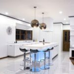 modern mutfak avizesi modelleri
