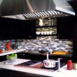 mutfak dekorasyonu modelleri