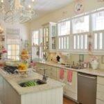 vintage mutfak dekorasyonu