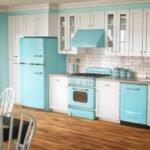 vintage mutfaklar