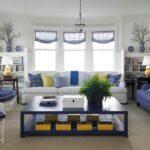 beyaz ev dekorasyonu modelleri