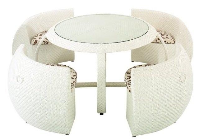 en güzel balkon masa sandalye modelleri