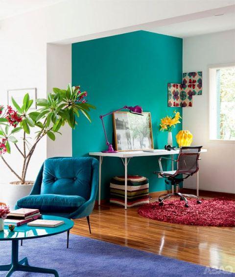 Moderne schlafzimmer farben