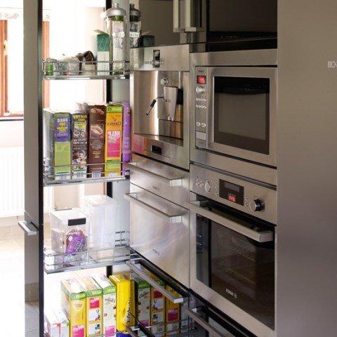 Mutfaklar İçin En Güzel Depolama Fikirleri