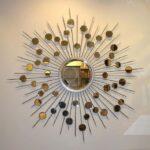 en tarz dekoratif ayna modelleri