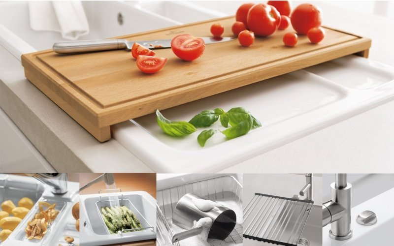 Mutfak Aksesuar Modelleri