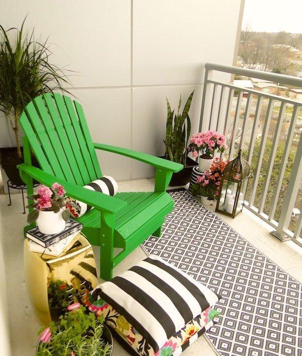 bahar ev dekorasyonu için öneriler