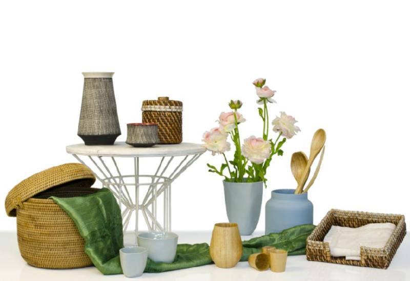 Ev Dekorasyonu Ürünleri