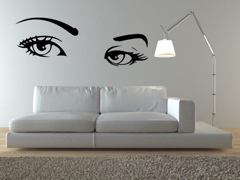 duvar stickerleri modelleri