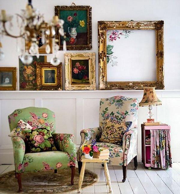 vintage-dekorasyon-trendi
