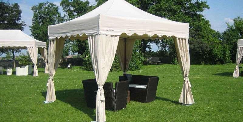 bahçe çadırı modeli