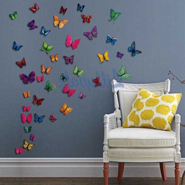 Duvarlara resimler asmak strese iyi gelir mi