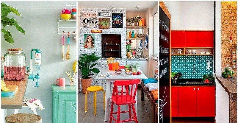 En çok tercih edilen mutfak dolabı renkleri