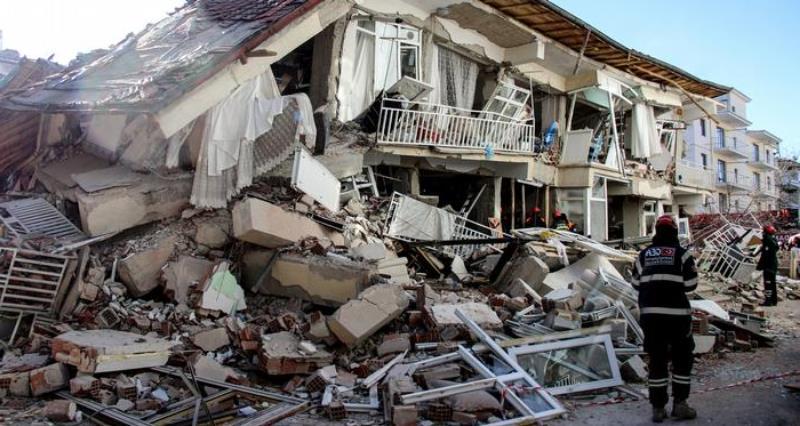 Bina deprem testi yapan firmalar