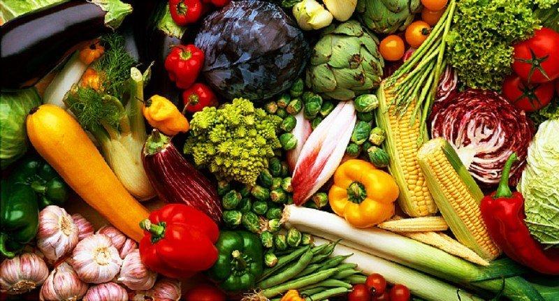 Meyve ve sebzelerin muhafaza yöntemleri