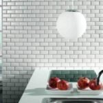 beyaz mutfak fayans modelleri