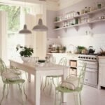 vintage mutfak