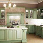 vintage mutfak malzemeleri
