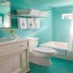 marin desenli banyolar